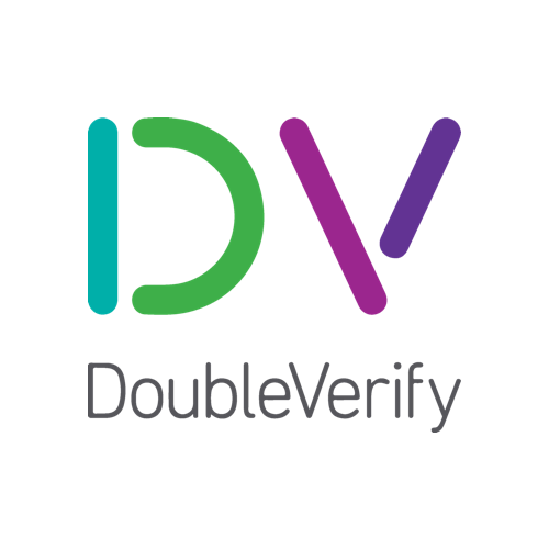 We are a DoubleVerify partner