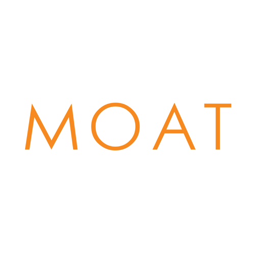 We are a MOAT partner