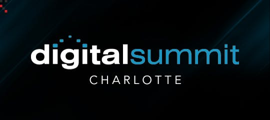 Digital Advertising Summit Charlotte