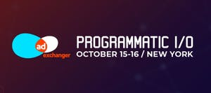 Programmatic io conference
